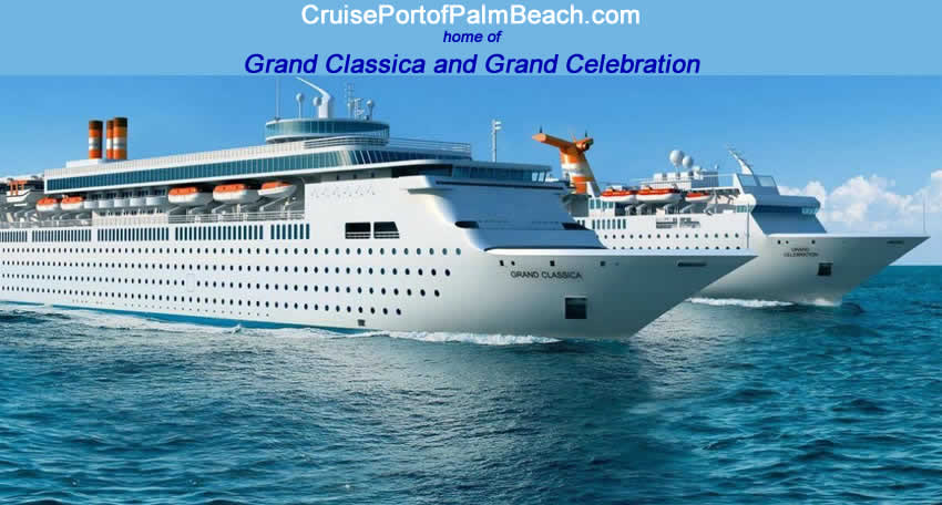 Port of Palm Beach Grand Classica and Grand Celebration